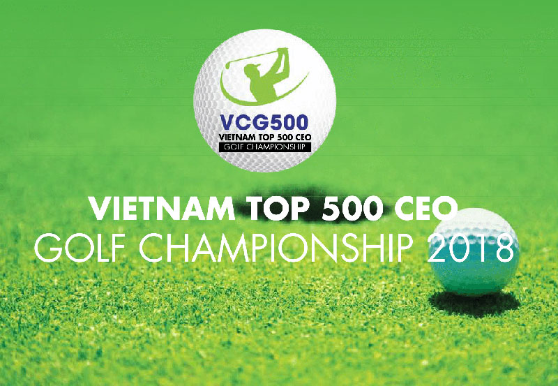VIETNAM TOP 500 CEO GOLF CHAMPIONSHIP