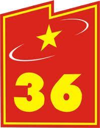 TỔNG CÔNG TY 36