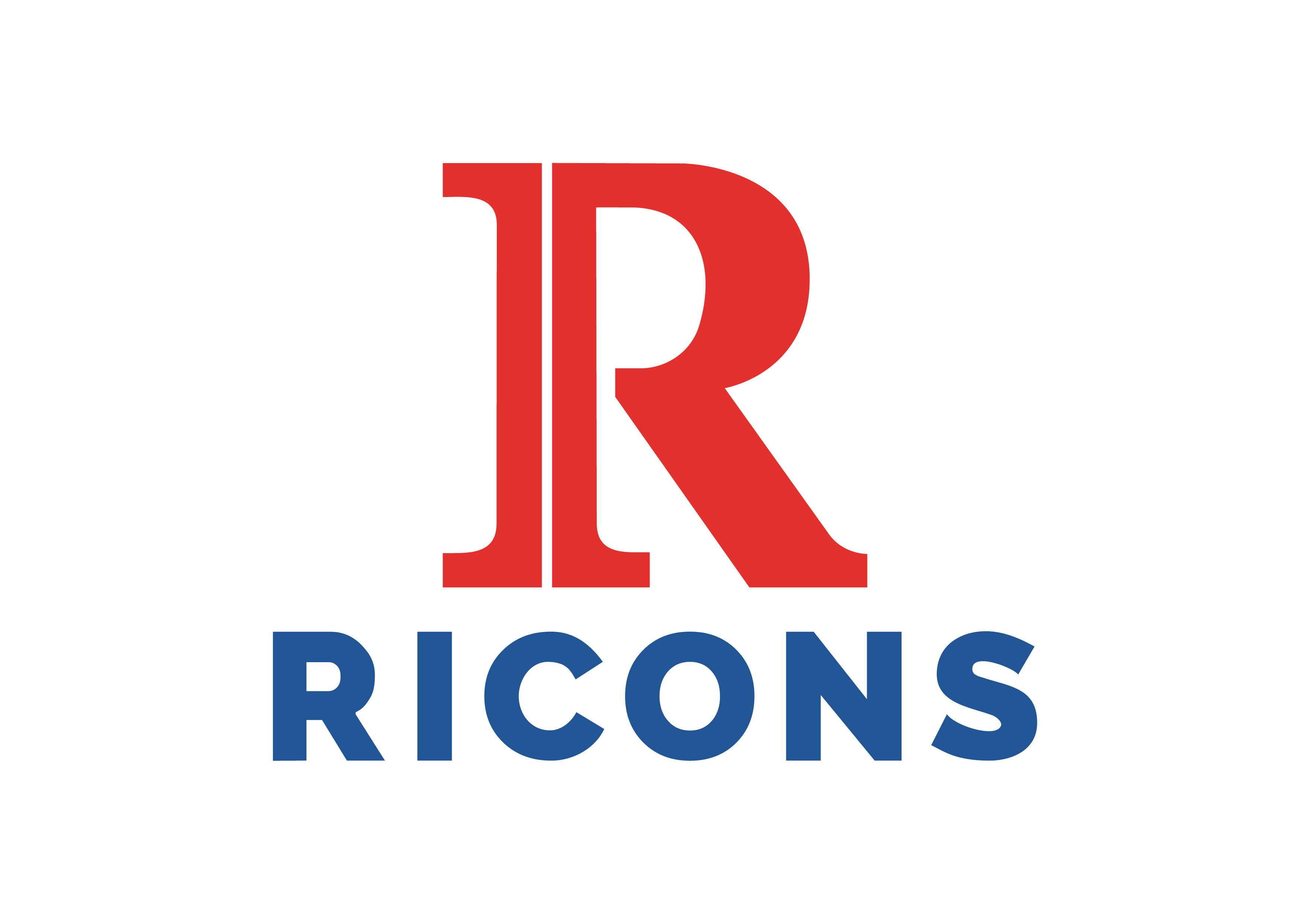 CÔNG TY CP TẬP ĐOÀN ĐẦU TƯ XÂY DỰNG RICONS