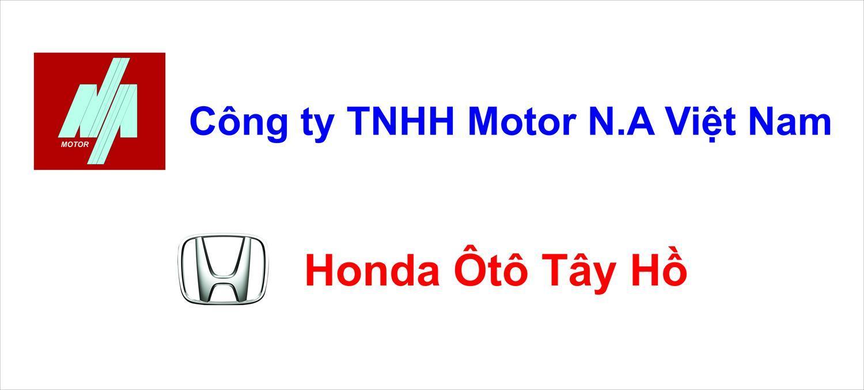 CÔNG TY TNHH MOTOR N.A VIỆT NAM