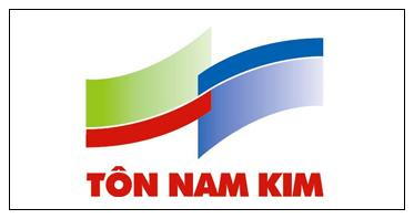 CÔNG TY CP THÉP NAM KIM