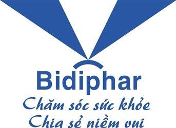 CÔNG TY CỔ PHẦN DƯỢC - TRANG THIẾT BỊ Y TẾ BÌNH ĐỊNH (BIDIPHAR)