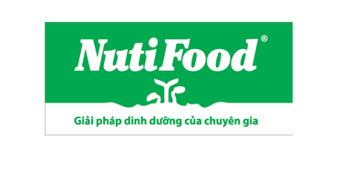 CÔNG TY CP THỰC PHẨM DINH DƯỠNG NUTIFOOD