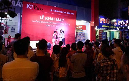 Pico chính thức khởi động chuỗi chương trình tri ân kỷ niệm 10 năm