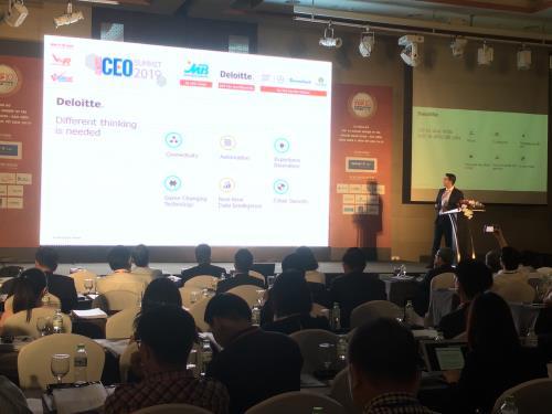 Chuyển đổi số là cơ hội cho doanh nghiệp Việt Nam bứt phá
