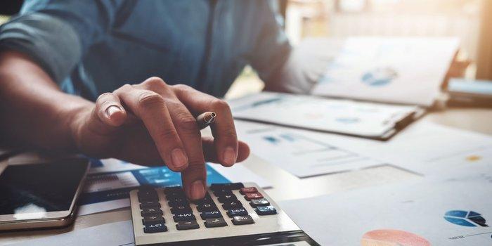 """5 cách giúp duy trì """"sức khỏe"""" tài chính kinh doanh"""