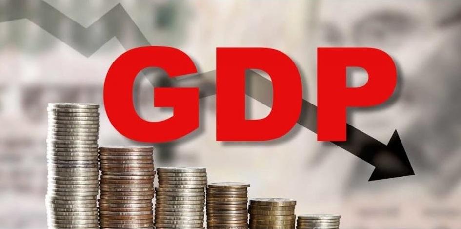 Tăng trưởng kinh tế thấp nhất lịch sử thống kê