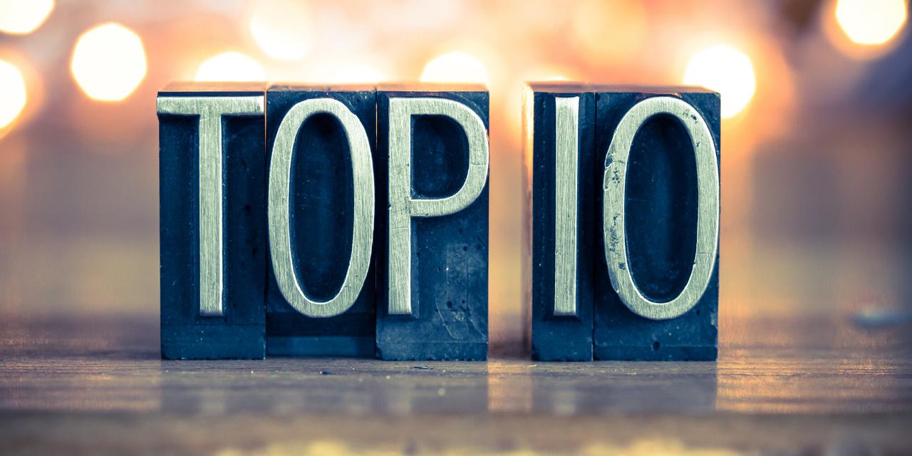 Công bố Top 10 Công ty bảo hiểm uy tín năm 2020