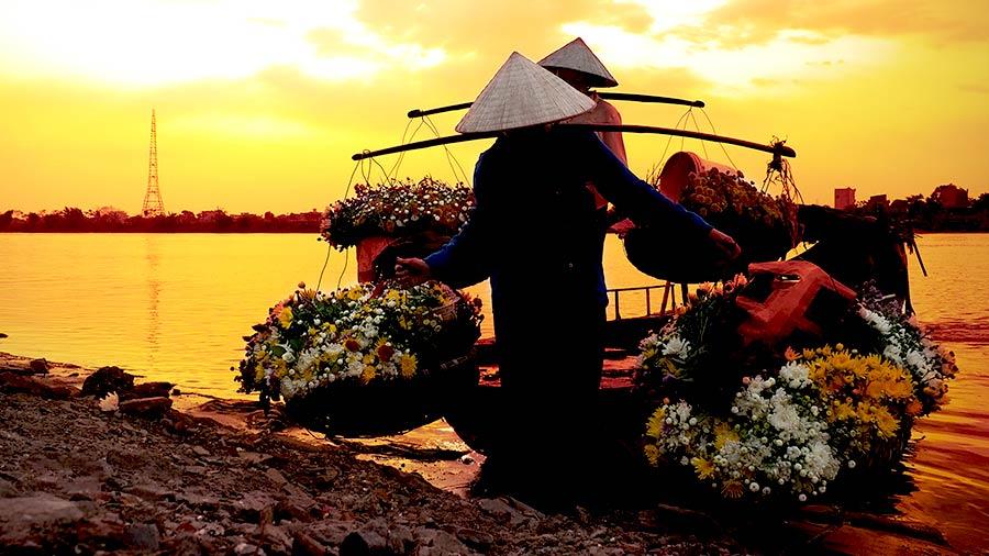 Nền kinh tế Việt Nam tăng trưởng nhanh nhất ở Đông Nam Á bất chấp tác động của COVID-19