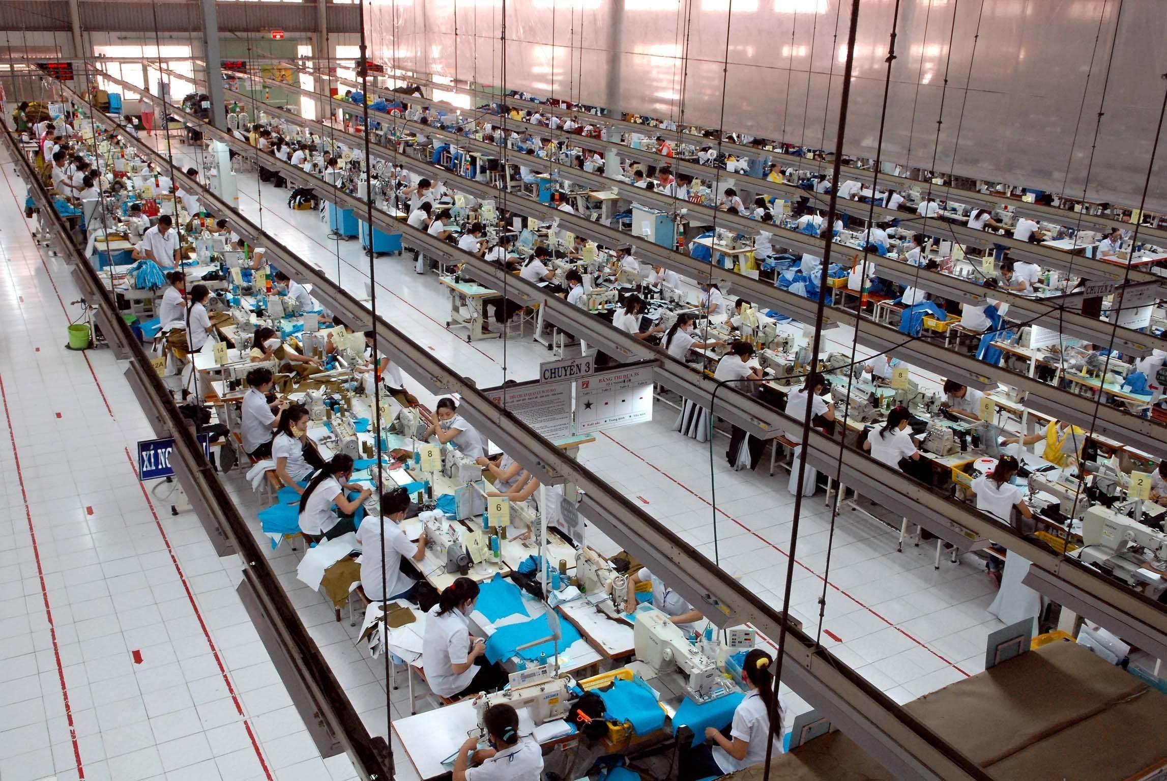 TP. HCM: Khoảng 100.000 - 120.000 người bị mất việc do dịch COVID-19