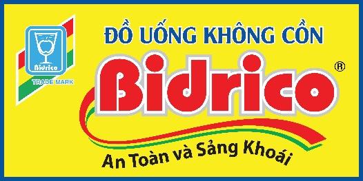 Bidrico không sử dụng màng co nắp, góp phần bảo vệ môi trường