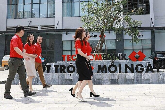 Cách Techcombank xây dựng văn hóa doanh nghiệp