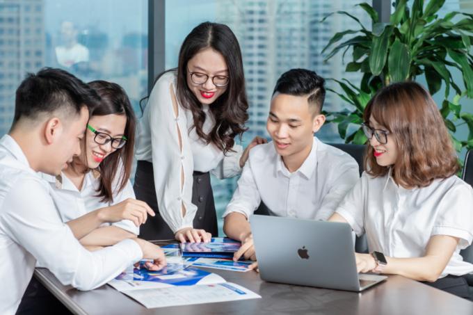 MobiFone vào top 10 doanh nghiệp công nghệ, viễn thông