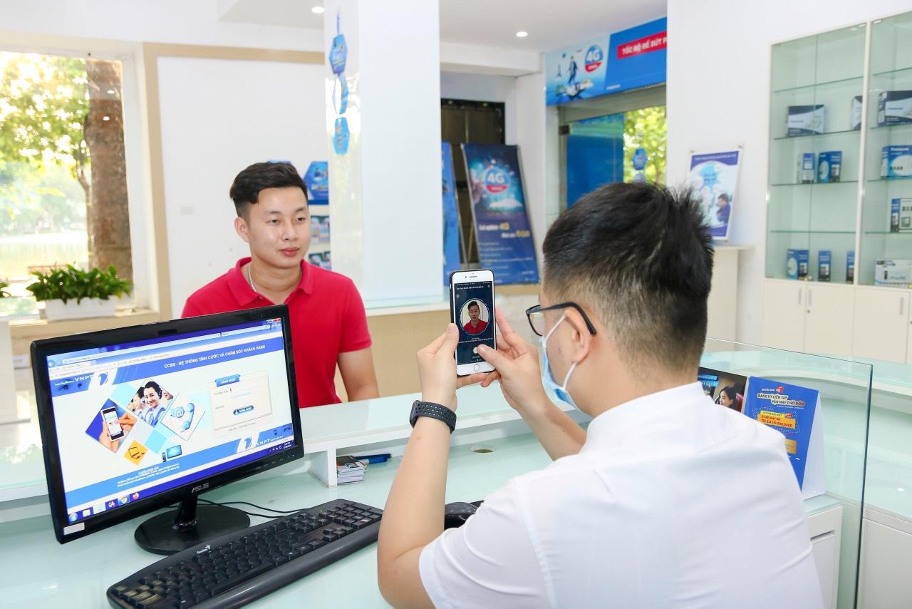 Ứng dụng công nghệ AI trong bảo vệ thông tin cá nhân