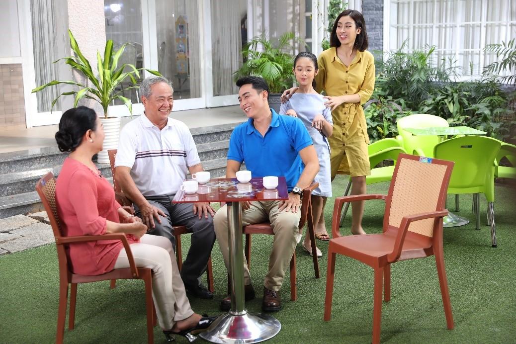 Qui Phúc lọt Top 500 Doanh nghiệp tăng trưởng nhanh nhất Việt Nam 2020