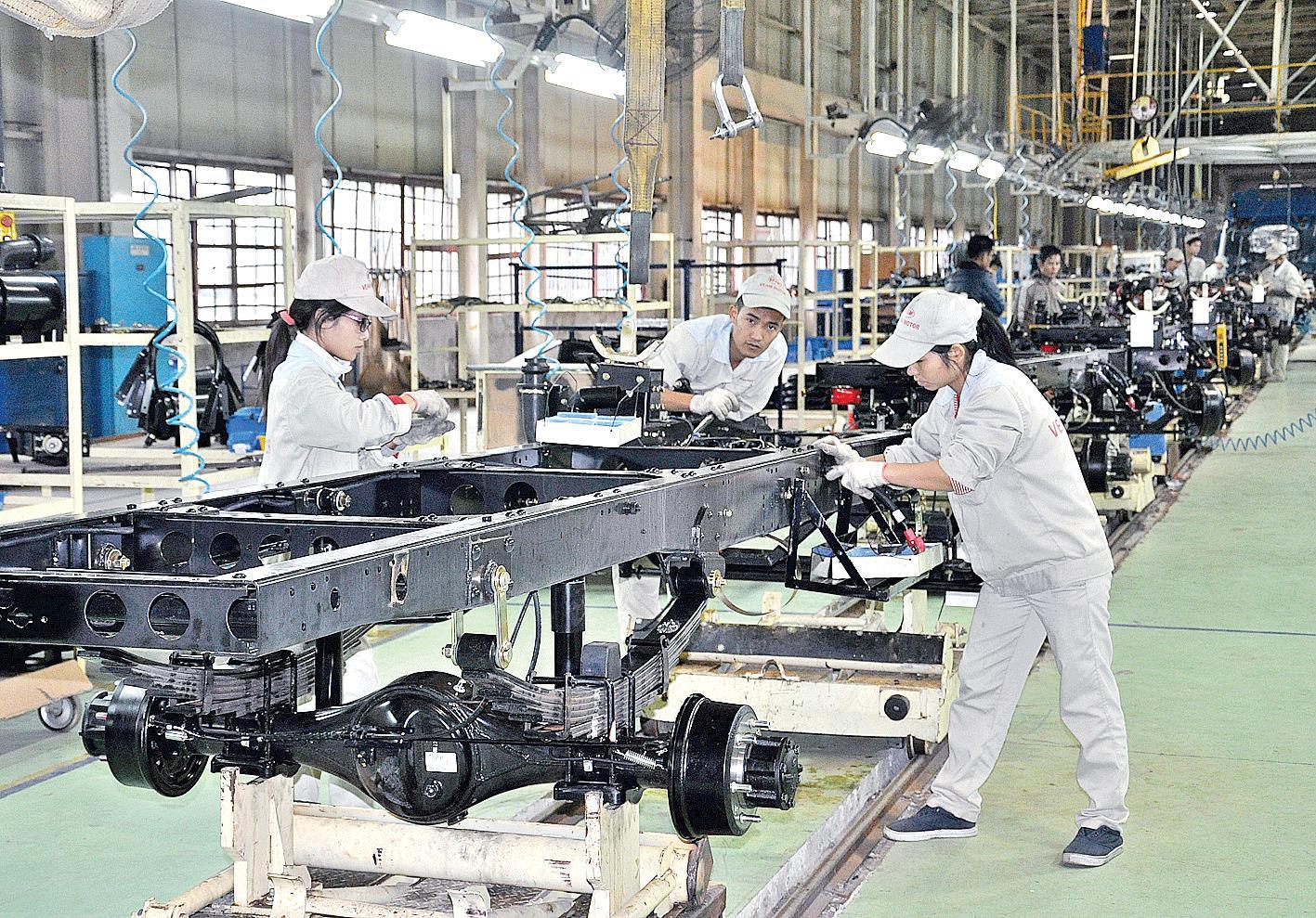 Kinh tế Việt Nam sẽ tiếp đà tăng trưởng trong Quý IV