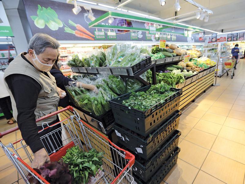 Nhiều người Việt tin tưởng kinh tế sẽ tốt hơn trong 6 tháng tới