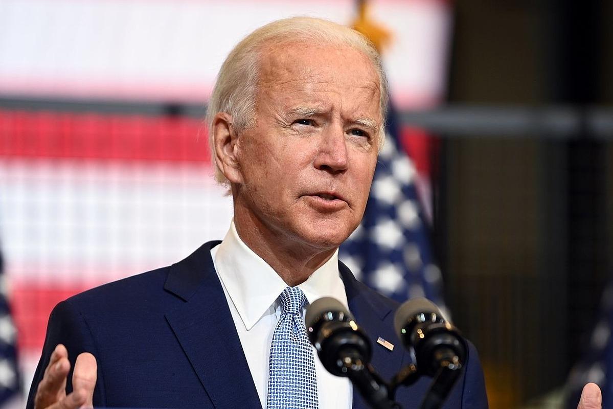 Kế hoạch điều hành kinh tế Mỹ của Joe Biden