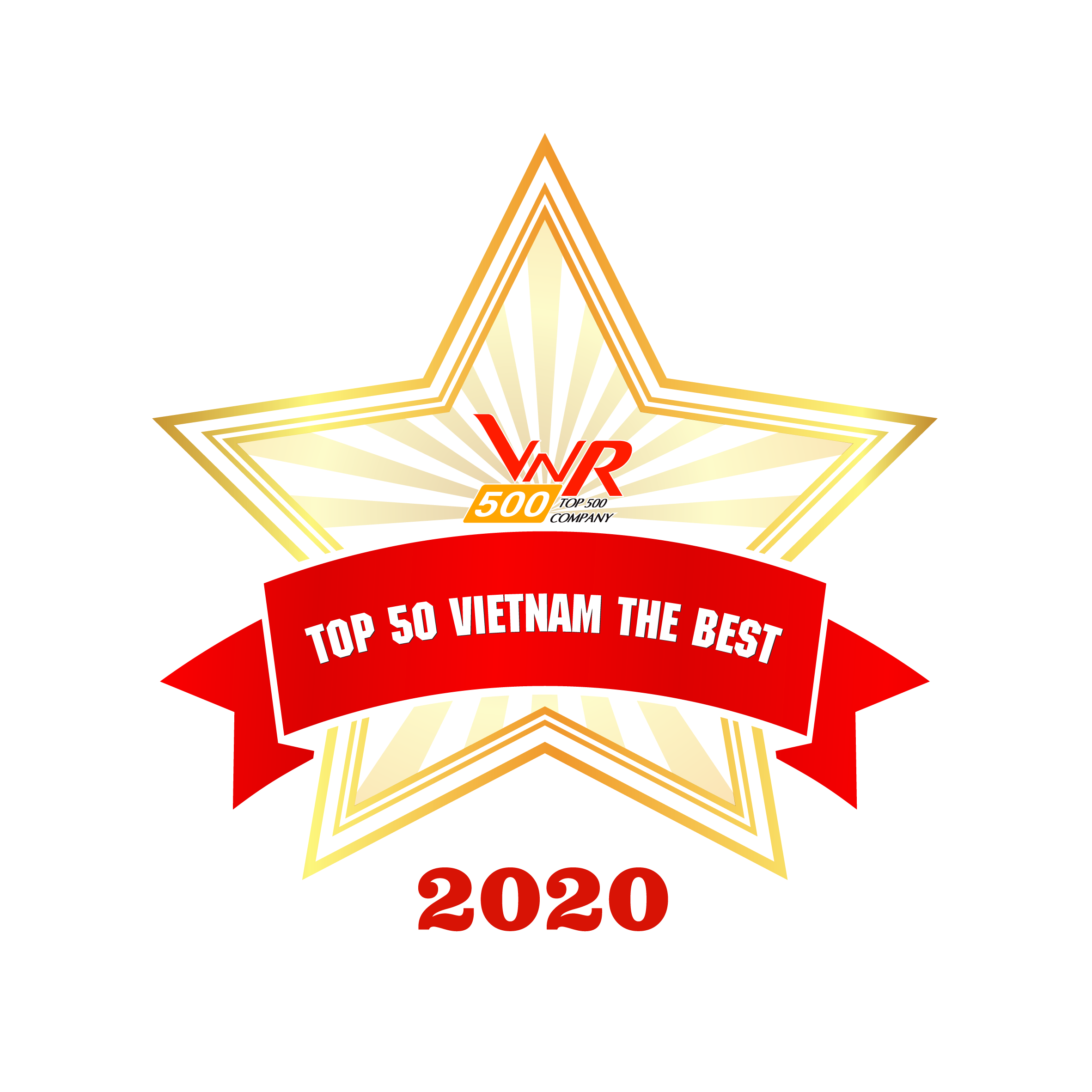 Top 50 Vietnam The Best 2020
