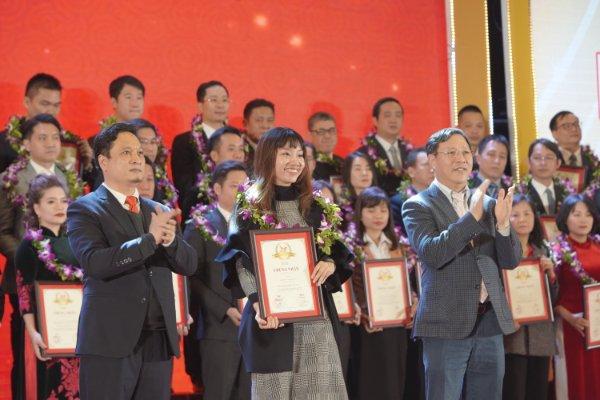 Ngân hàng Indovina tiếp tục đạt danh hiệu Top 500 Doanh nghiệp lớn nhất Việt Nam