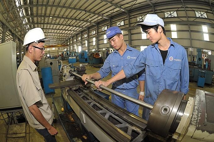 Hà Nội: Số doanh nghiệp hoạt động trở lại trên địa bàn tăng 142%