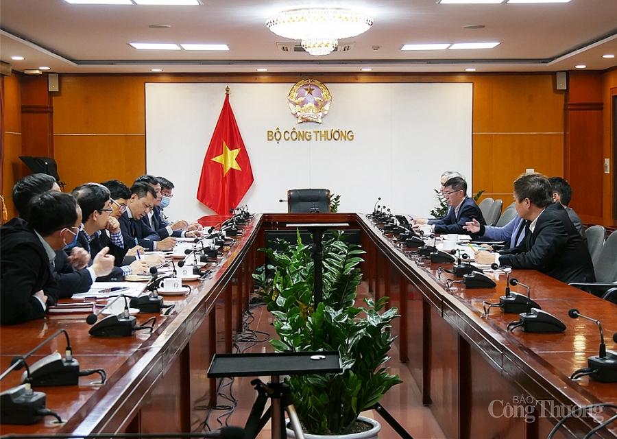 Việt Nam sẽ sử dụng năng lượng hỗn hợp một cách tối ưu