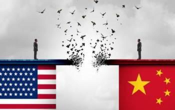 Kịch bản thương chiến giữa Mỹ và Trung Quốc