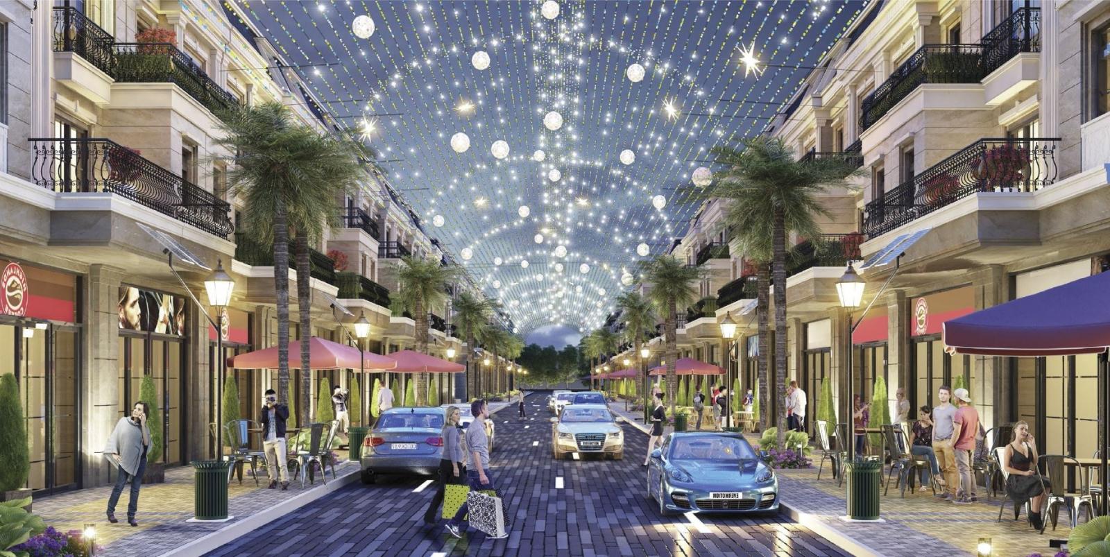 Sắp xuất hiện điểm du lịch mua sắm chuẩn quốc tế tại Trung tâm TP Đà Nẵng
