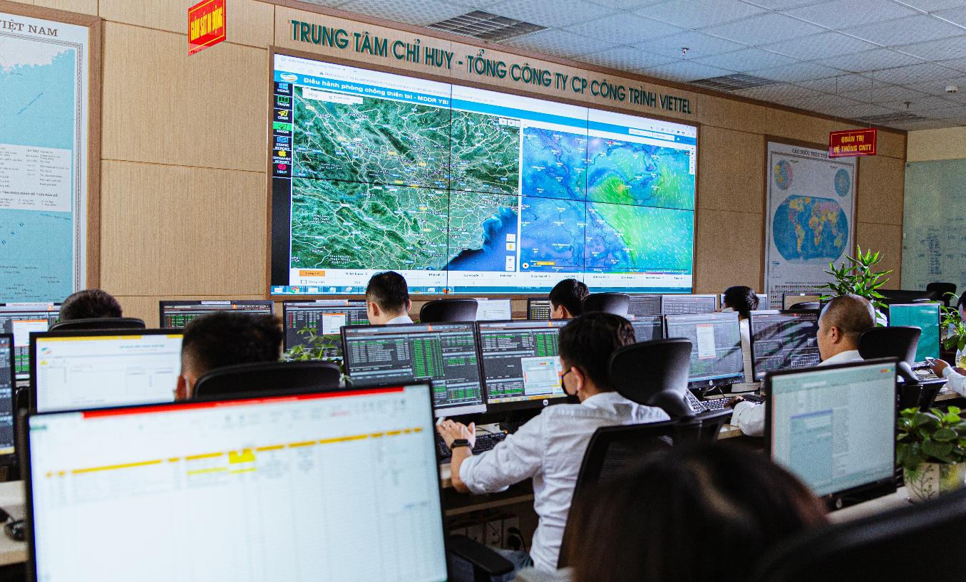 Nắm trong tay 10.000 nhân sự, một thành viên của Viettel hướng tới nhiều lĩnh vực kinh doanh tiềm năng ngoài viễn thông
