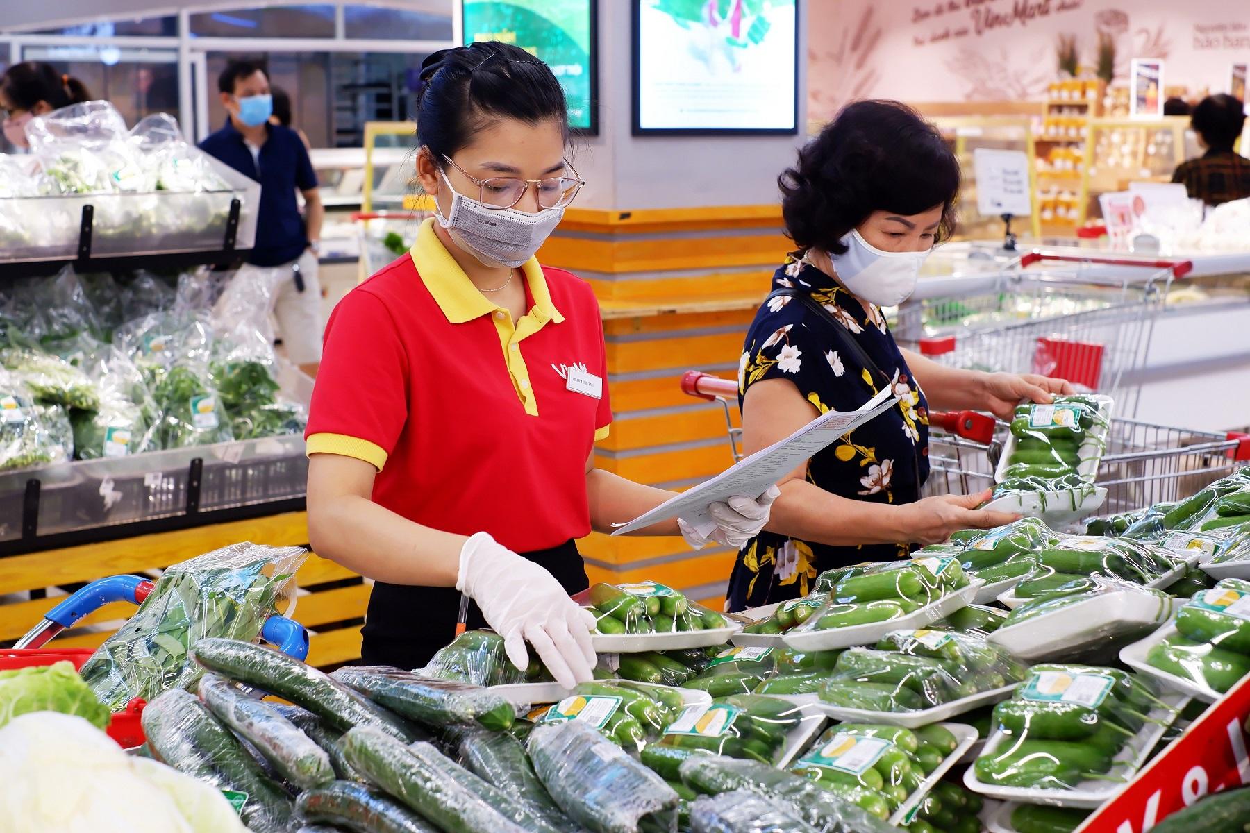 Masan đạt gần 20.000 tỉ đồng doanh thu trong quý 1/2021