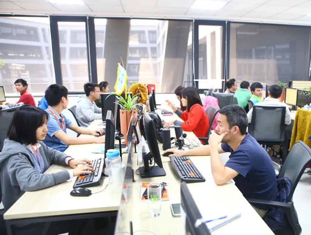 Trỗi dậy trong những năm qua, các công ty công nghệ Châu Á có đuổi kịp phương Tây?