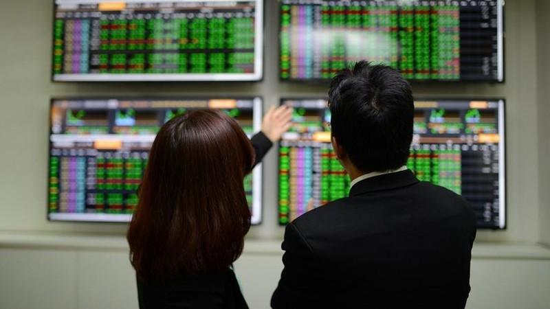 Thị trường chứng khoán Việt Nam: Tăng trưởng trong bối cảnh dịch bệnh