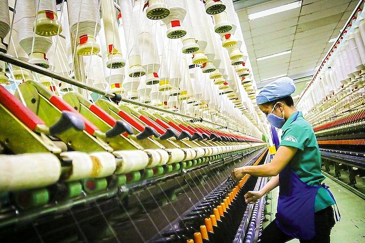 Việt Nam có 1.420 dự án đầu tư ra nước ngoài còn hiệu lực