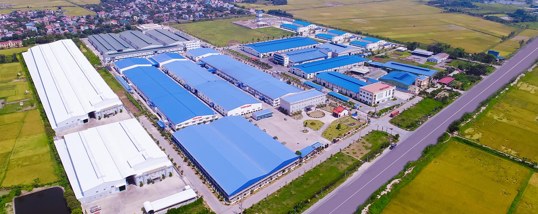 Bằng khen của UBND TP Hà Nội cho nỗ lực của tập thể và Chủ tịch HĐQT/TGĐ Công ty CADI-SUN