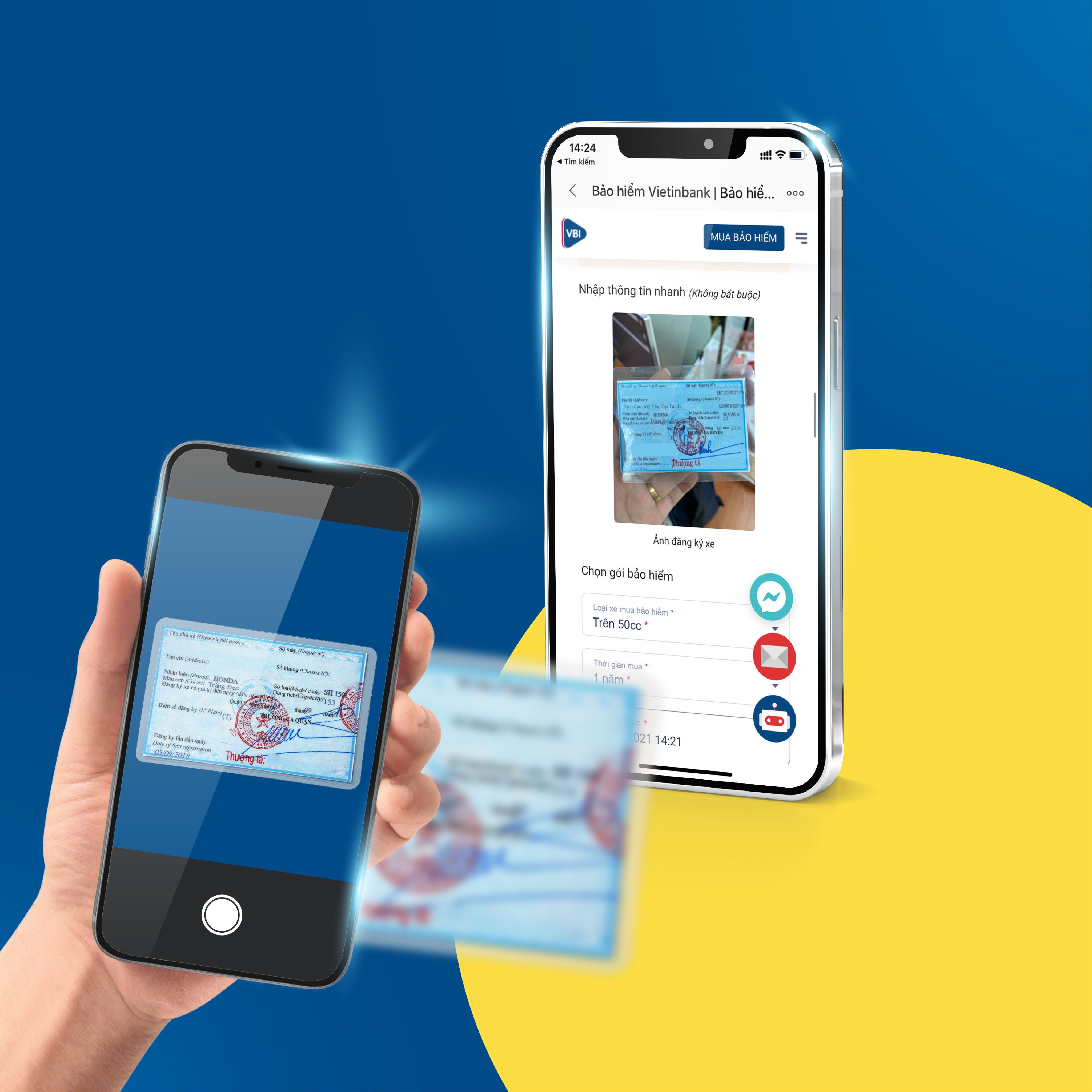 Bảo hiểm VietinBank chú trọng nâng cao trải nghiệm khách hàng
