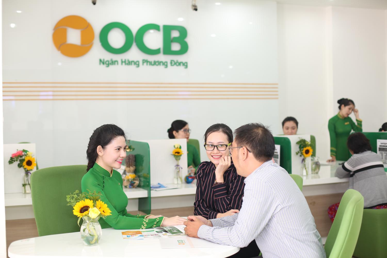 OCB tài trợ trọn gói lĩnh vực thi công, xây lắp