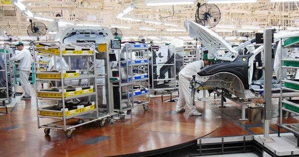 """Công nghệ """"phá bĩnh"""", đòn bẩy tăng năng suất cho Việt Nam"""