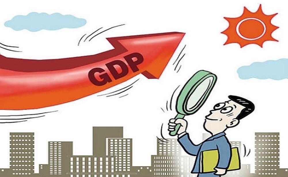 Tăng trưởng GDP quý I đạt 6,79%