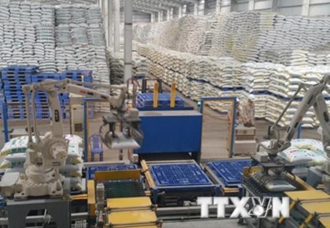 Phân bón DAP sản xuất trong nước sẽ đáp ứng 70% nhu cầu nội địa