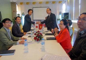 Công ty CP Xây dựng 47 tập trung đầu tư nhân lực chất lượng cao