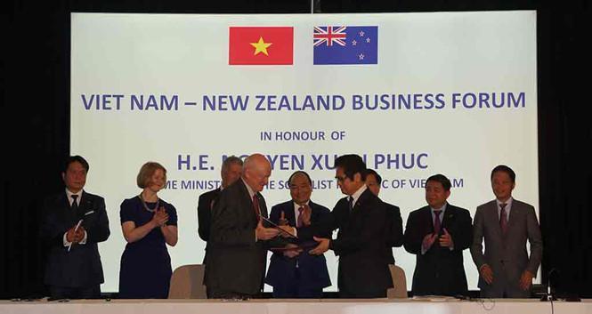 C.P.Việt Nam tập trung mọi nguồn lực để nâng tầm giá trị nông phẩm Việt Nam
