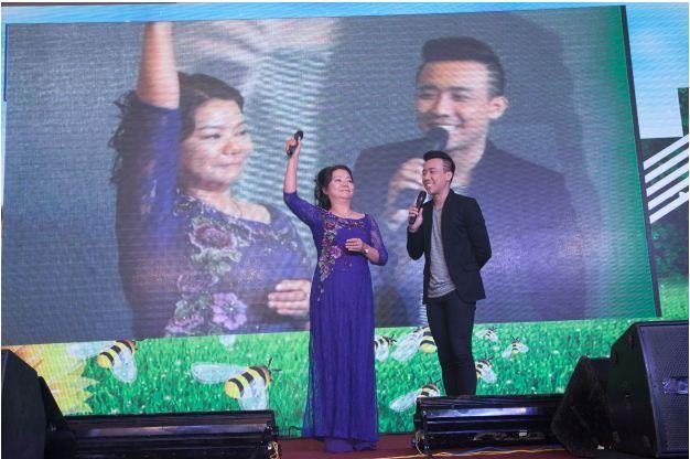 Công ty TNHH Thương mại Kim Đức khẳng định Thương hiệu Việt