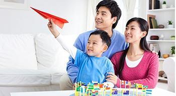 Công  ty BHNT Cathay đánh dấu 10 năm hoạt động tại Việt Nam