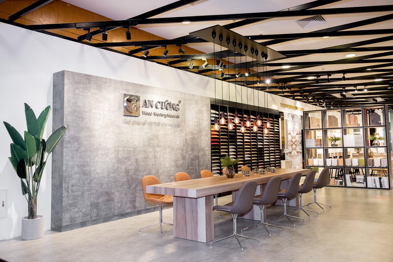 An Cường: Nhà cung cấp giải pháp gỗ nội thất toàn diện và hiện đại