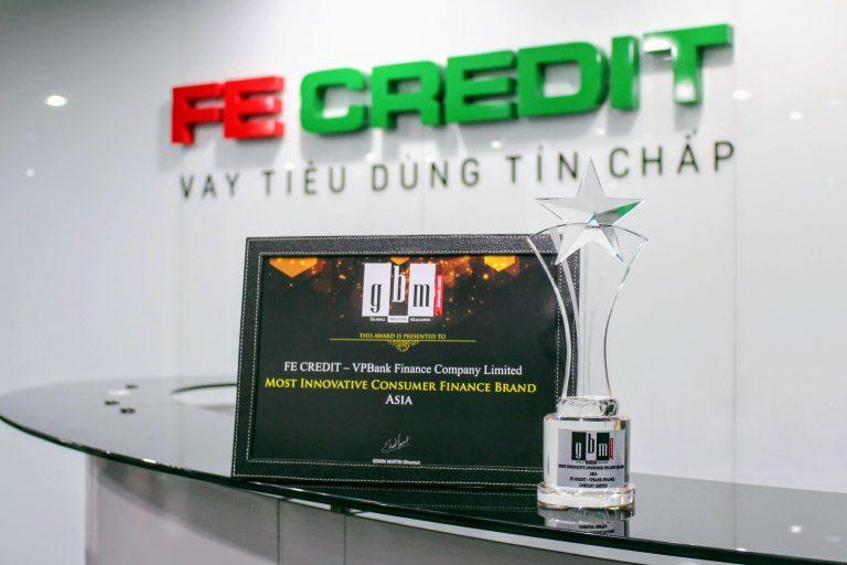 FE CREDIT nắm bắt thị trường tài chính tiêu dùng triệu đô bằng công nghệ đột phá