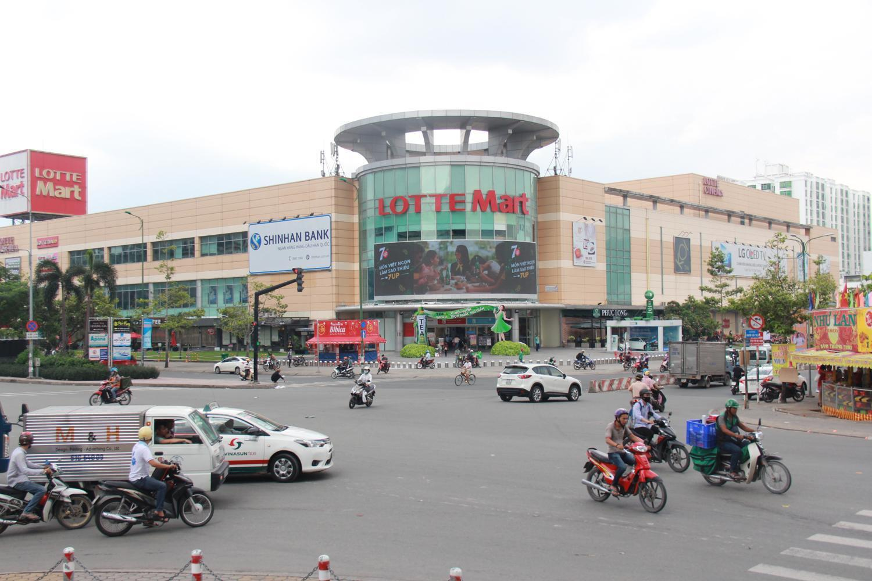 LOTTE Mart Việt Nam: 10 năm đồng hành - Triệu lời tri ân