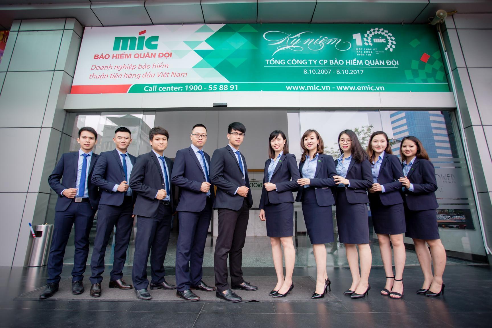 MIC 6 tháng đầu năm 2017 doanh thu đạt 1.016 tỷ đồng, lợi nhuận tăng trưởng 23%