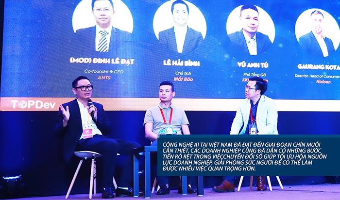 Kỳ lân công nghệ sẽ xuất hiện tại Việt Nam trong một năm nữa