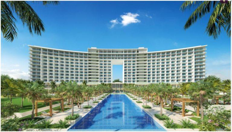Searefico trúng thầu thi công cơ điện dự án khách sạn Radisson Blu