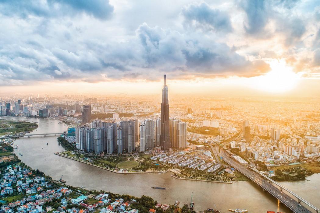 Phát Đạt có tổng mức đầu tư dự kiến lớn nhất ở Bình Định